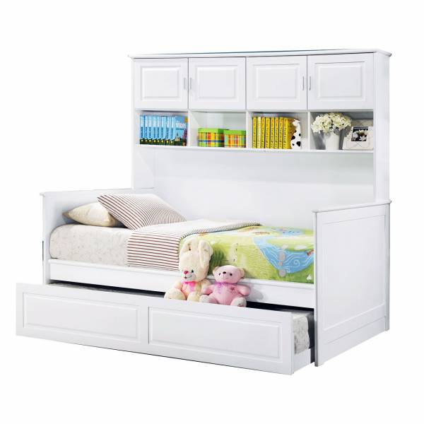 baron trolley bed