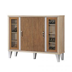 rhett shoe cabinet