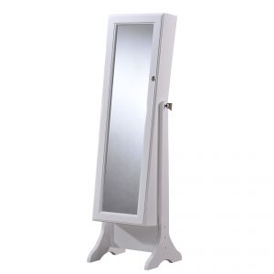roxanne full body mirror cabinet