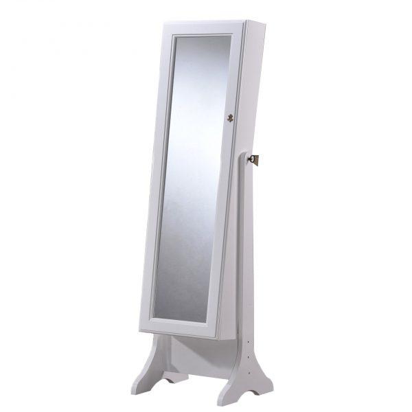 roxanne full body mirror cabinet