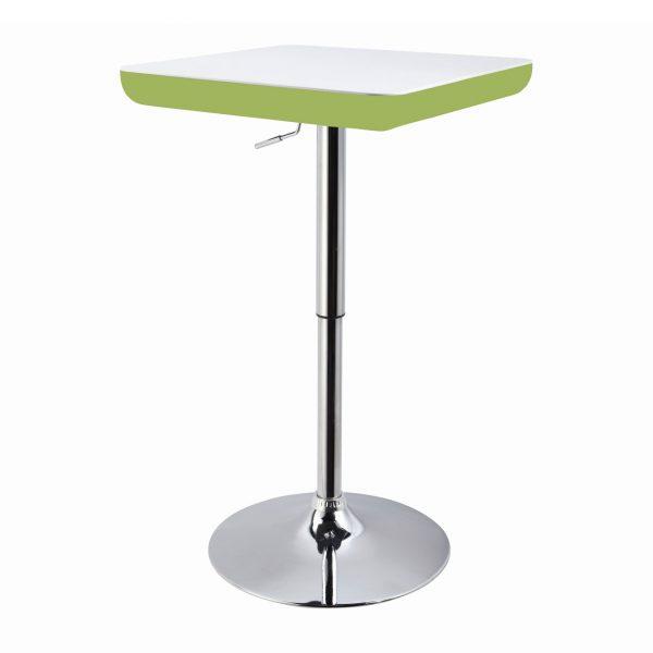 opal bar table