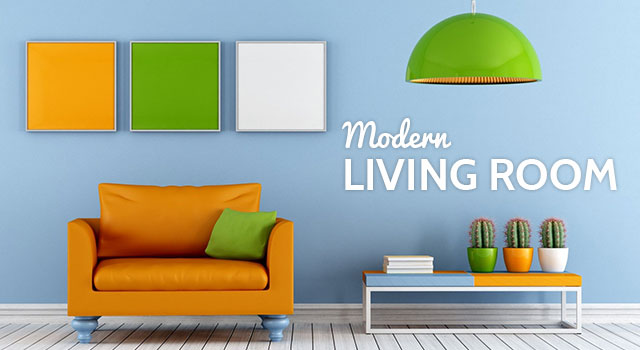 Exceptional Modern Living Room Furniture
