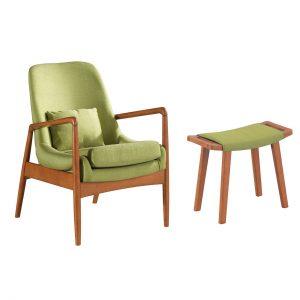 ocelot easy chair