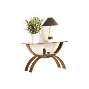 trisha console table