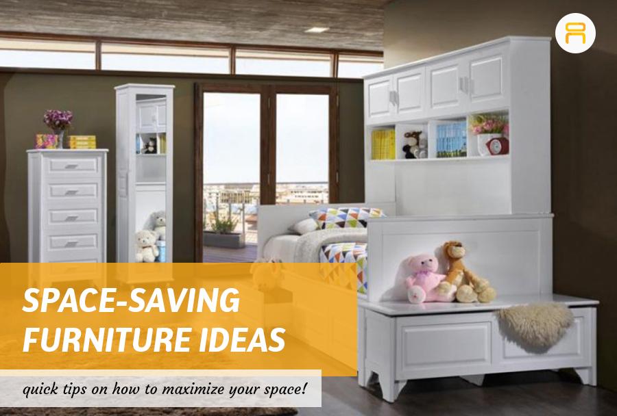 9 Space Saving Furniture Ideas Urban Concepts Furniture Store Manila Philippines