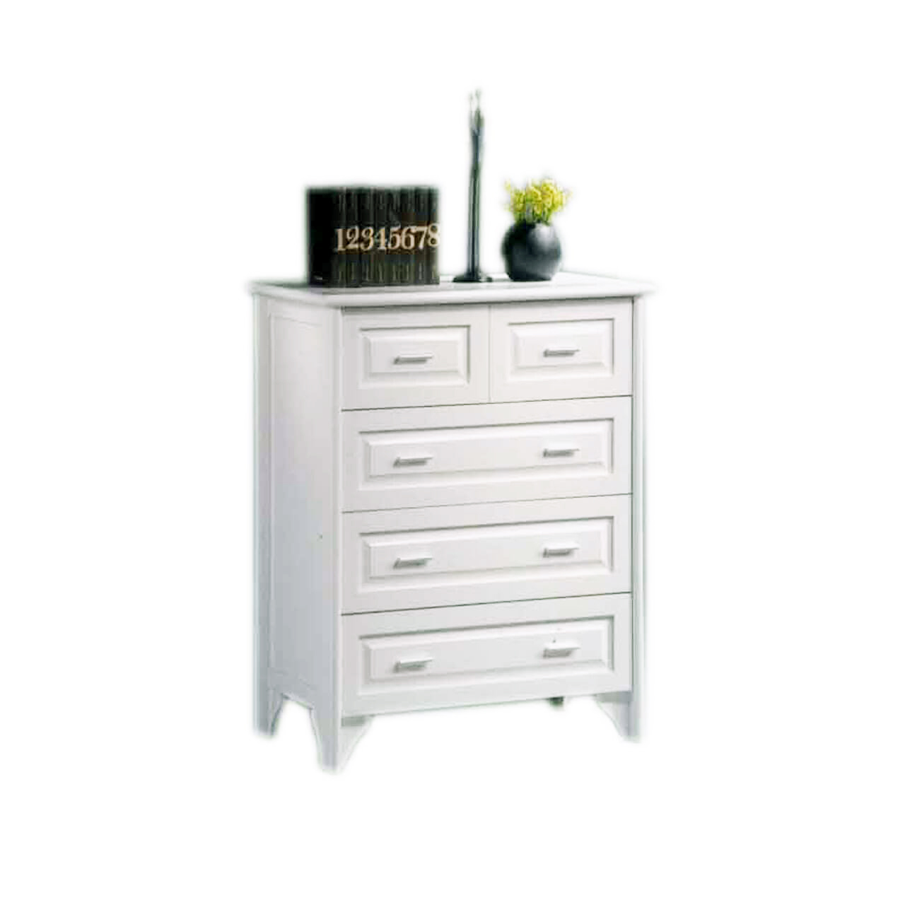 Rolly Chest Drawer Furniture