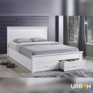 barett bed