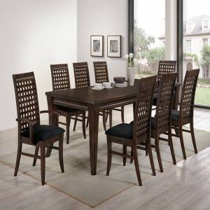 demi dining set