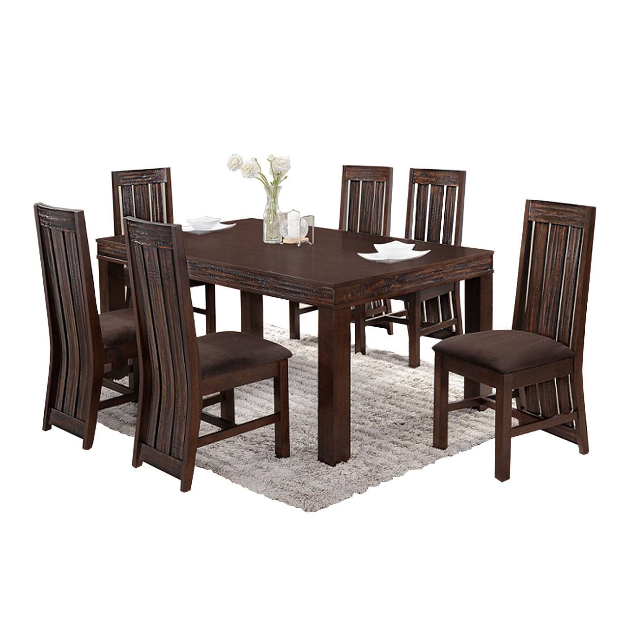 Dillon Dining Set Furniture Store Manila Philippines Urban Concepts