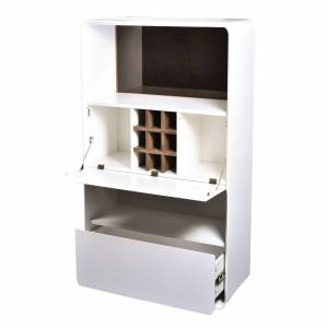 kush bar cabinet