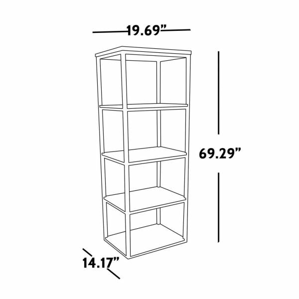 ragnal display cabinet