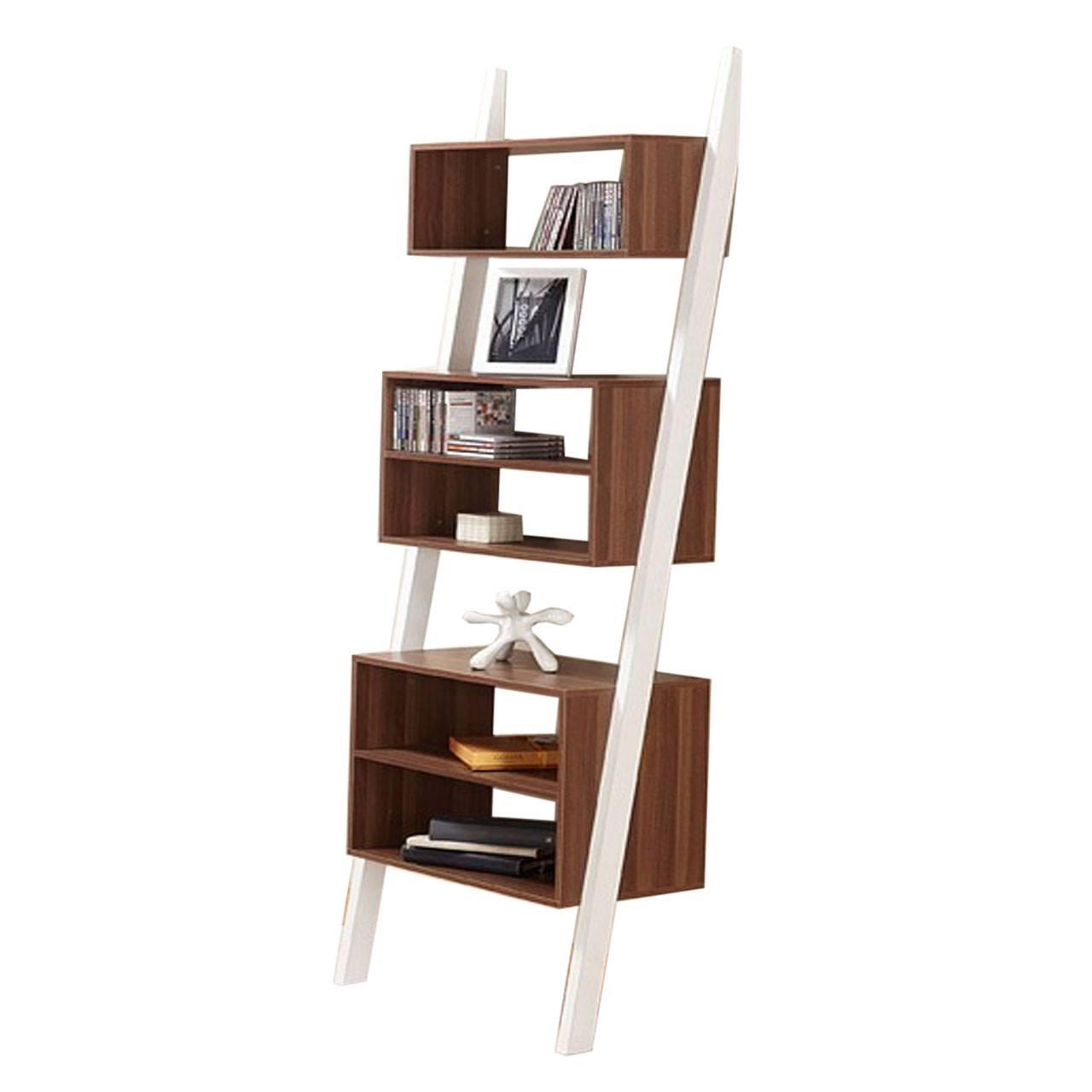 Superior Rafiya Bookshelf