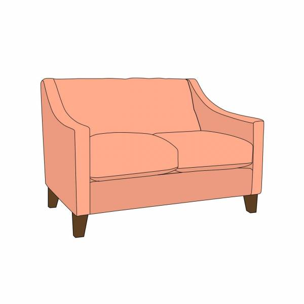 Different Types Of Sofa Settee Sock Arm: Know Your Sofa: Different Sofa Types