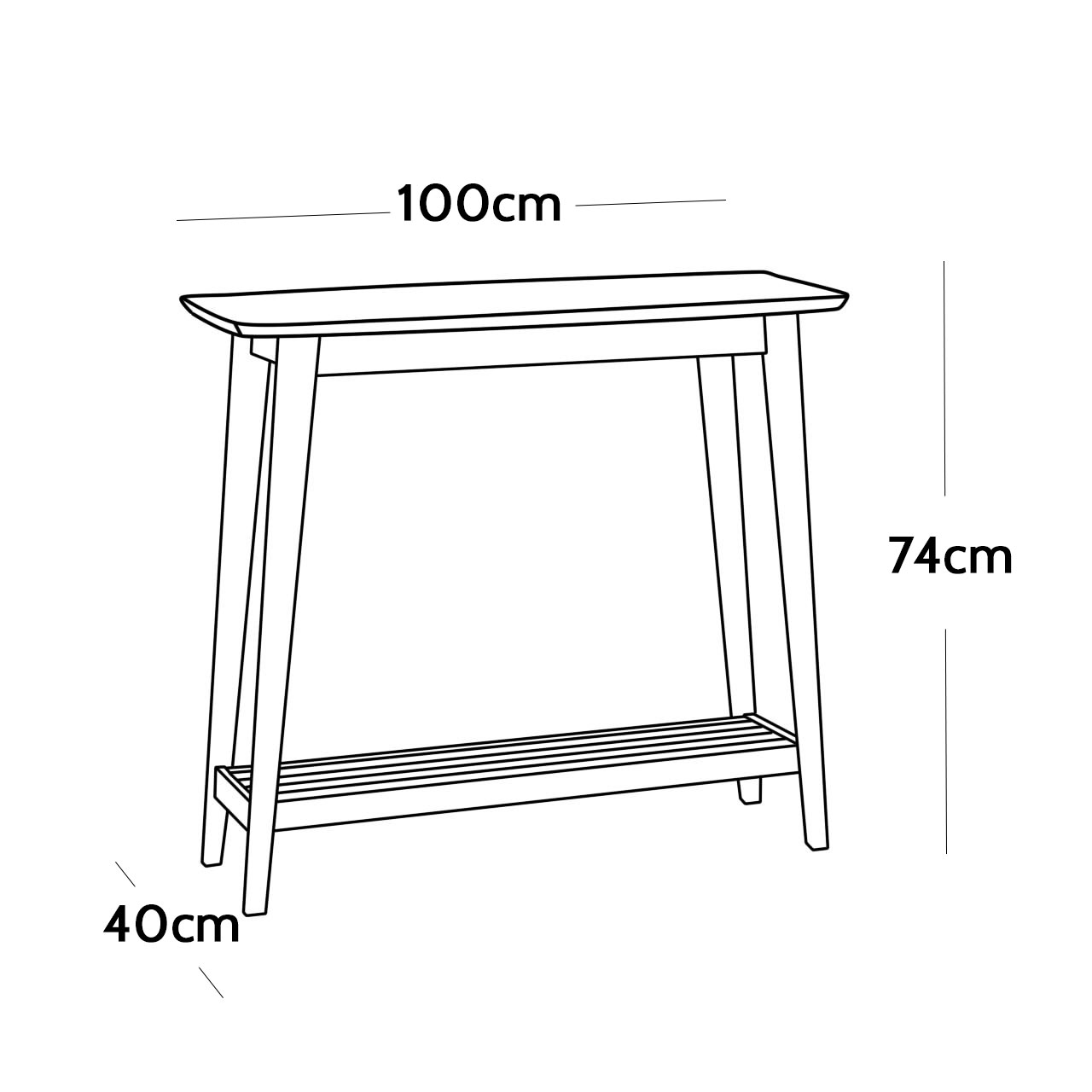 Tadeas Console Table Furniture Store Manila Philippines  : ORLANDO console LINE from www.urbanconcepts.ph size 1280 x 1280 jpeg 70kB