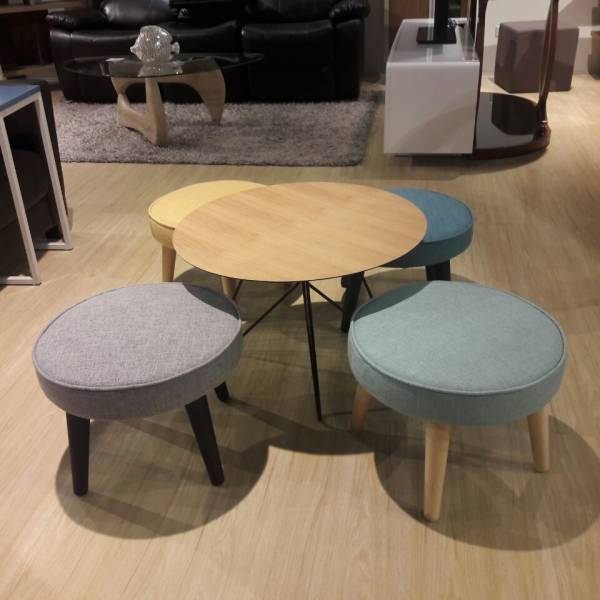 taine center table