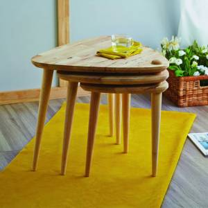 telomere nesting table