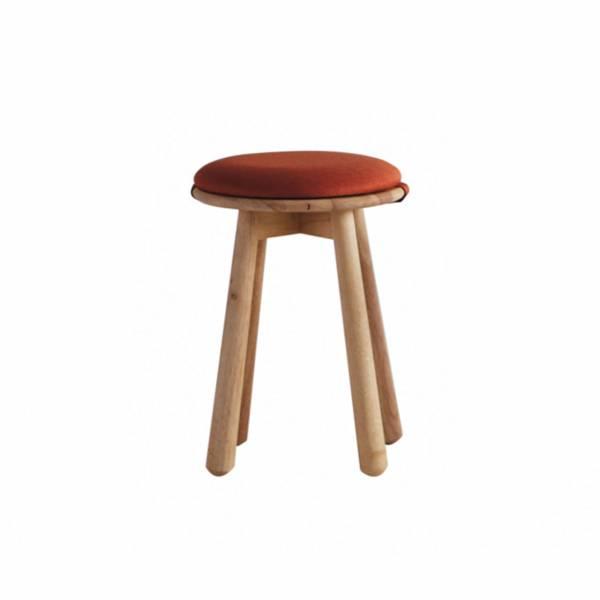 ocre stool