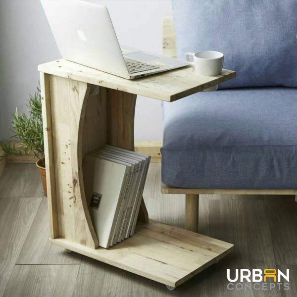 talbot side table