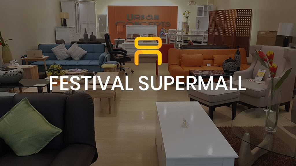 Urban Concepts Furniture Store Locations