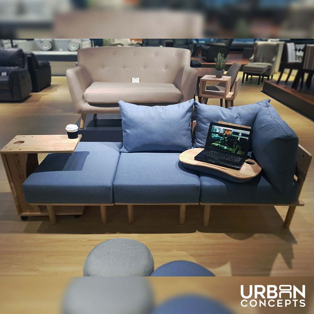 Shanelle Sofa Set Furniture Store Manila Philippines