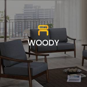 Woody Series