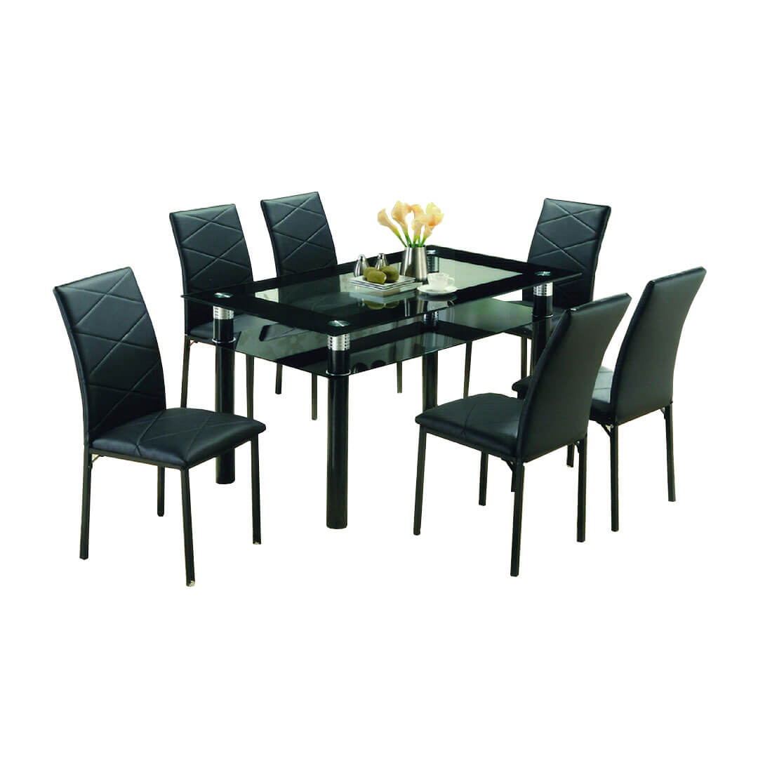 Dawney Dining Set Furniture Store Manila Philippines Urban Concepts