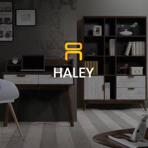 Haley Collection