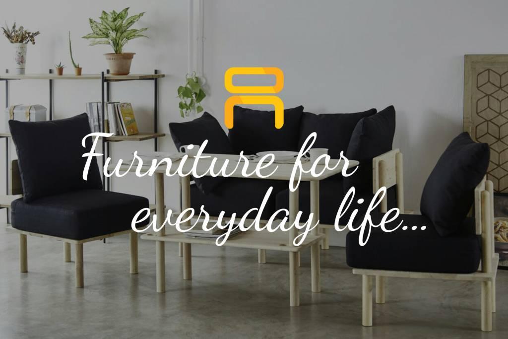 Beau URBAN CONCEPTS // Furniture Store Manila Philippines