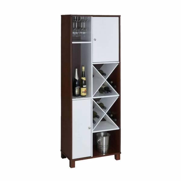 karen wine tower