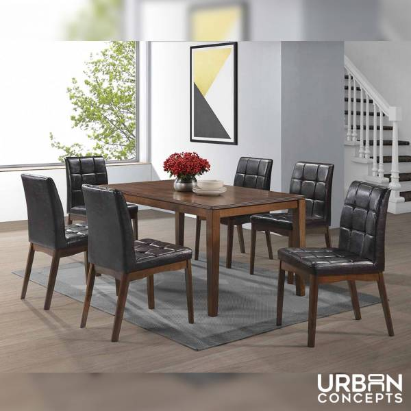 solid wood dining table philippines