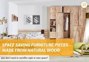 space saving furniture types philippines
