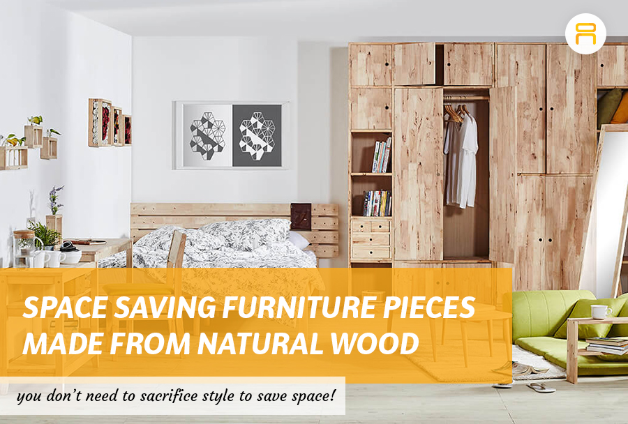 space saving furniture types philippines
