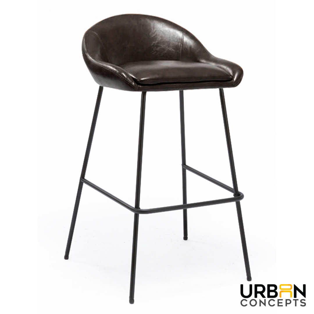Oneal Bar Chair Furniture Store Manila Philippines   Urban Concepts