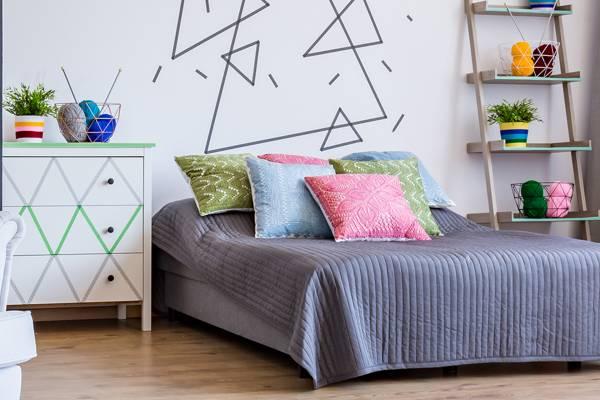 decorate your furniture
