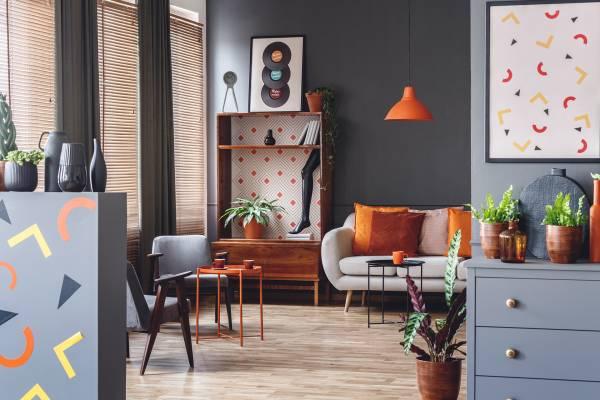 stickers in furniture