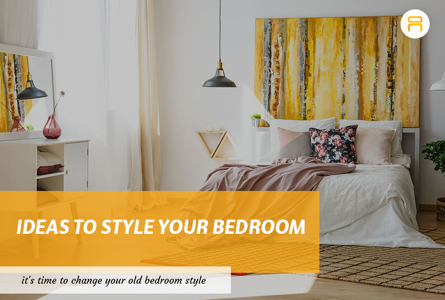 style your bedroom
