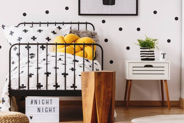 nightstand for kids