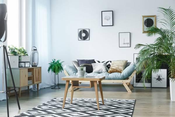 nature theme furniture