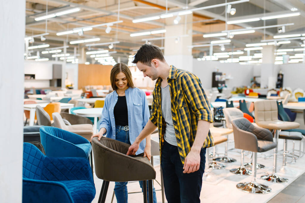 look for budget-friendly and need furniture