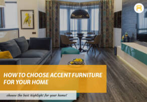 accent furnitures for home
