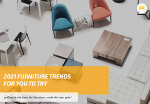 furniture concept tips 2021