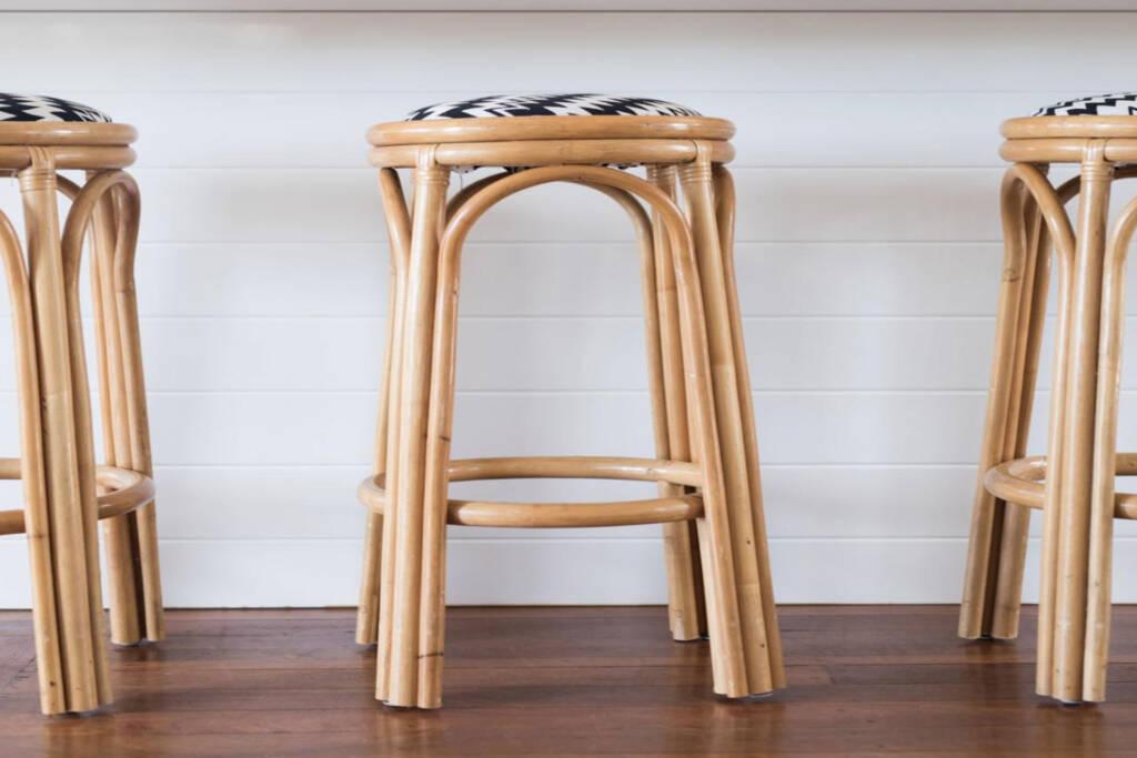 wood undertones
